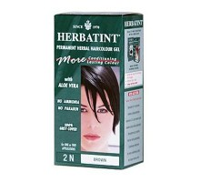 HERBATINT 2n cabello castaño Color (1xkit)