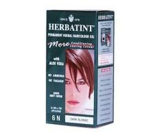 HERBATINT 6n rubio oscuro peluca de pelo Color (1xkit)