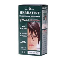 HERBATINT 3n Color de pelo castaño oscuro (1xkit)
