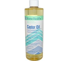 Home Health Castor Oil (1x16 Oz)