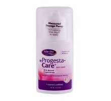 Life Flo Progestacare Cream Woman (1x2 Oz)