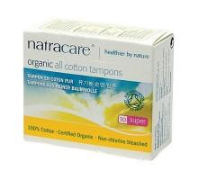 Super Natracare tampones (1 x 10 Ct)