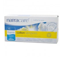 Super Natracare tampones (1 x 20 Ct)