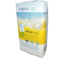 Natracare Regular Pads (1x14 Ct)