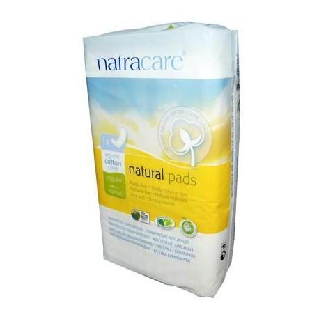 Natracare Regular Pads (1x14 Ct)