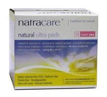 Almohadillas Super Natracare (Ct 1 x 12)