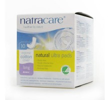 Natracare Ultra Super Plus Pads (1x12 Ct)