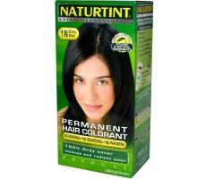 Color de pelo negro ébano de 1n de Naturtint (1xkit)