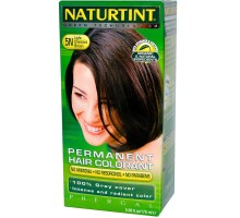 Naturtint Color de pelo castaño claro 5n (1xkit)