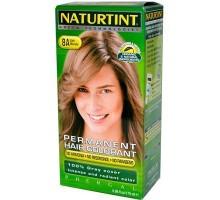 Color de cabello rubio de ceniza Naturtint 8a (1xkit)