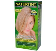 Naturtint 10a Light Ash Blonde Hair Color (1xkit)
