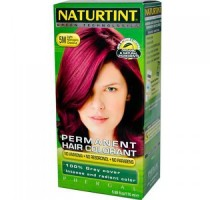 Naturtint 5m Light Mahogany Chestnut Hair Color (1xkit)