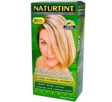 Color de cabello rubio de miel Naturtint 9n (1xkit)