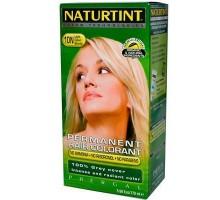 Color de pelo rubio claro amanecer de Naturtint 10n (1xkit)