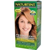 Naturtint Color de cabello rubio dorado 7g (1xkit)