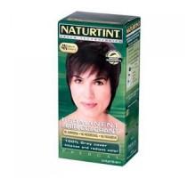 Color de pelo castaño claro Natural de 4n de Naturtint (1xkit)