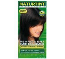 Color de pelo marrón negro de 2n de Naturtint (1xkit)