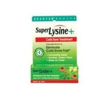 Quantum Health Super Lysine + Cream (1x7 Gm)