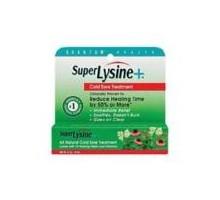 Quantum salud Super lisina + crema (1 x 21 mm)