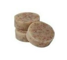 Glicerina Natural SAPPO Hill Crema jabón (12x3.5 Oz)