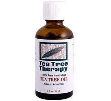 Tea Tree Therapy Pure Tea Tree Oil 30ml (1x1 Oz)