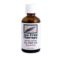 Tea Tree Therapy Pure Tea Tree Oil 60ml (1x2 Oz)