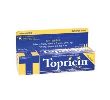 Topricin Topricin Junior (1x1.5 Oz)