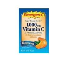 Alacer Emergen-c Tangerine (1x30 Pkt)