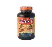 American Health Ester-c 1000 Citrus Bioflavonoids (1x120 Tab)