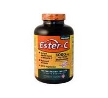 American Health Ester-c 1000 Citrus Bioflavonoids (1x180 Tab)