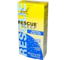 Bach Rescue Remedy Sleep (1x20 Ml)