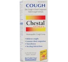 Boiron Chestal Cough Syrup (1x4.2 Oz)