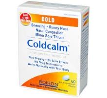 Boiron Coldcalm frío (1 x 60 Tab)