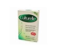 Culturelle probióticos con lactobacilos (1 x 30 Cap)