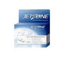 Remedio homeopático Jet Lag de Jetzone (6 x 30 Tab)