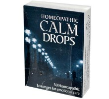 Historical Remedies Homepathic Calm Drops (12x30/loz)