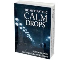 Históricos recursos Homepathic gotas calma (12 x 30/loz)