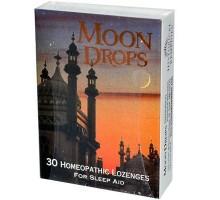 Gotas de luna homeopático remedios históricos (12 x 30 mentas)