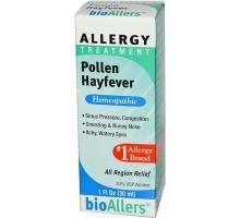Bio-allers polen fiebre del heno (1 x 1 Oz)