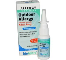 Bio-allers alergia al aire libre (1 x 60 Tab)