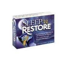 Natrol Sleep N Restore (1x20 Tab)