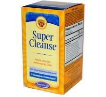 Super secreto de la naturaleza limpia (1 x 100 Tab)