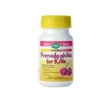 Nature's Way Kids Chewable Cherry Primadophlus (1x30 Tab)