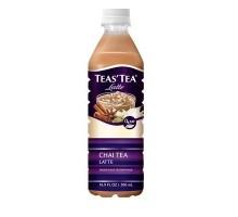 Té té Chai Latte de tés (12x16.9 Oz)