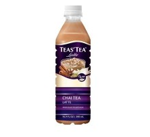 Teas' Tea Chai Tea Latte (12x16.9 Oz)