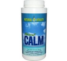 Calma de vitalidad natural (1 x 16 Oz)