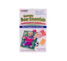 Rainbow Light Gummy Bear Essentl Multi Vitamin (1x30 Pkt)
