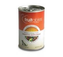 Frutalizas calabaza y sabor del jengibre, perro suplementos digestivos (12 x 15 Oz)