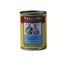 Alimentos para perros pollo de Newman puede (12x12.7 Oz)