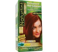 Color de pelo castaño claro cobre de Naturtint 5c (1xkit)